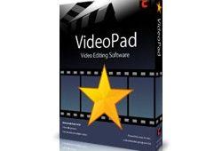 Videopad Video Editor 10.56 Crack Plus Registration Key [Torrent]