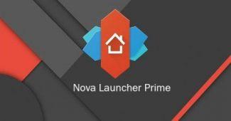Nova Launcher Prime 7.0.49 Crack Mod Apk Latest Version Download