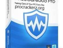 Wise Care 365 Pro 5.7.1 Build 573 Crack Plus Activation Key [Latest] 2021