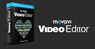 Movavi Video Editor 21.5.0 Crack With Activation Key 2022