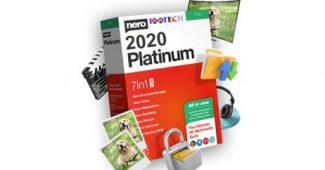 Nero Platinum 2021 Crack [23.5.1020] + Activation Key Latest Download