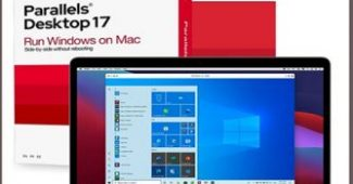 Parallels Desktop 17.0.1 Crack + Keygen Full Version Download 2021