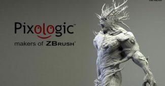 Pixologic ZBrush 2021.7 Crack + Keygen Free Download 2021