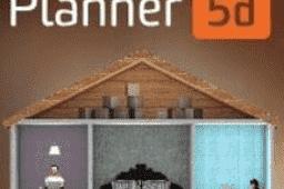 Planner 5D 4.6.5 Crack + Keygen [2D+3D] Free Download