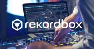 Rekordbox DJ 6.5.2 Crack + License Key Latest Free Download