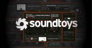 SoundToys 5.5.3 Crack + Torrent Full Version Free Download 2021