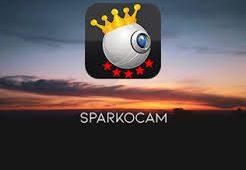 SparkoCam 2.7.3 Crack With Serial Number 2021[Latest Version]