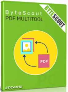 ByteScout PDF Multitool 13.0.0.4259 Business Crack With Serial Key