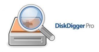 DiskDigger 1.47.83.3121 Crack + License Key Free Download 2021