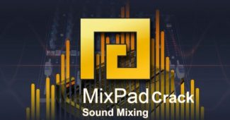 MixPad 7.74 Crack With Registration Key (Mac) Free Download