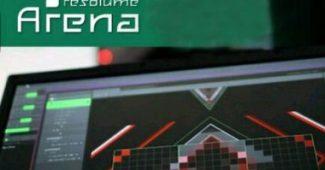 Resolume Arena 7.5.0 Rev 77960 Crack With Torrent Free Download