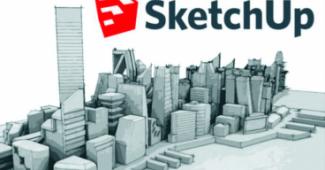 SketchUp Pro 21.0.339 Crack + License Key Free Download