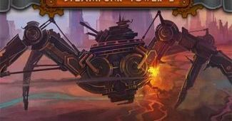 Steampunk Tower 2 Crack + Torrent (PC Games) Free Download