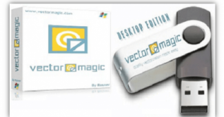 Vector Magic 1.22 Crack With Keygen Free Download [Latest]